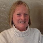 nancy blackburn - volunteer