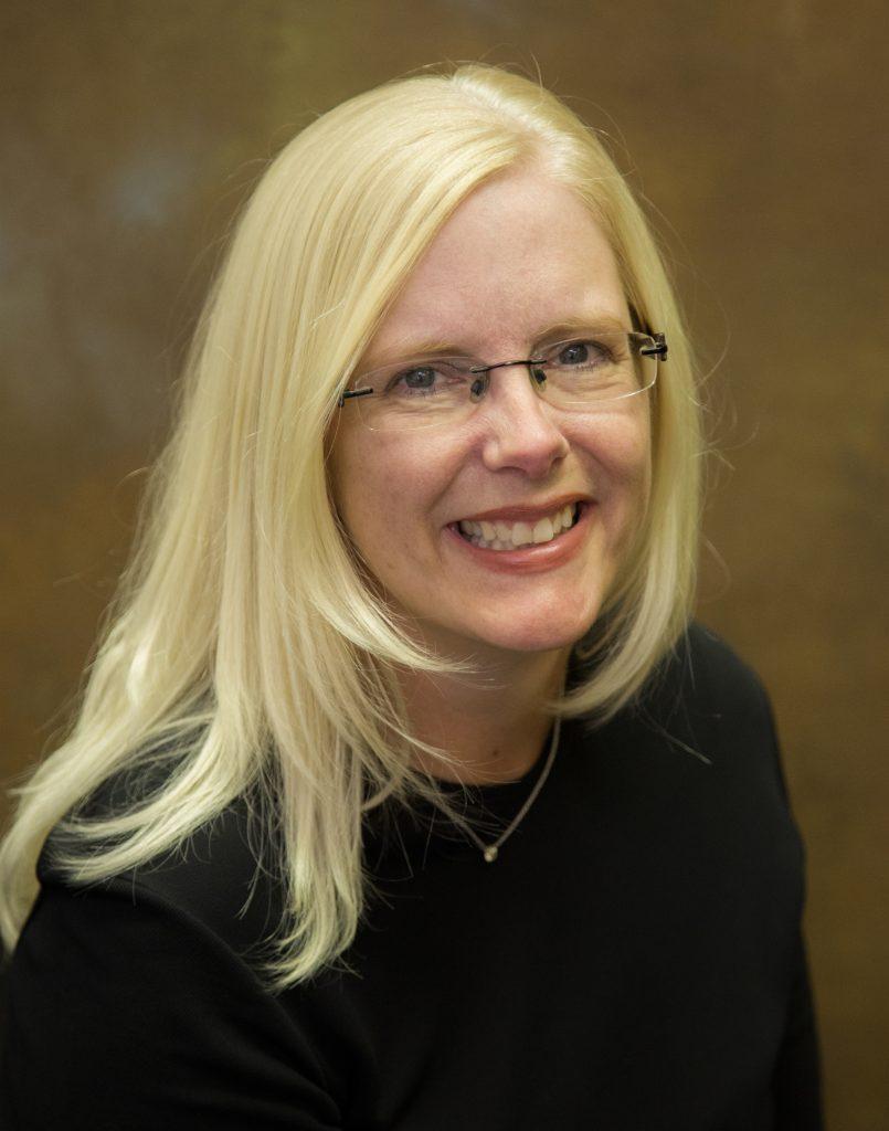 Ann Grottveit