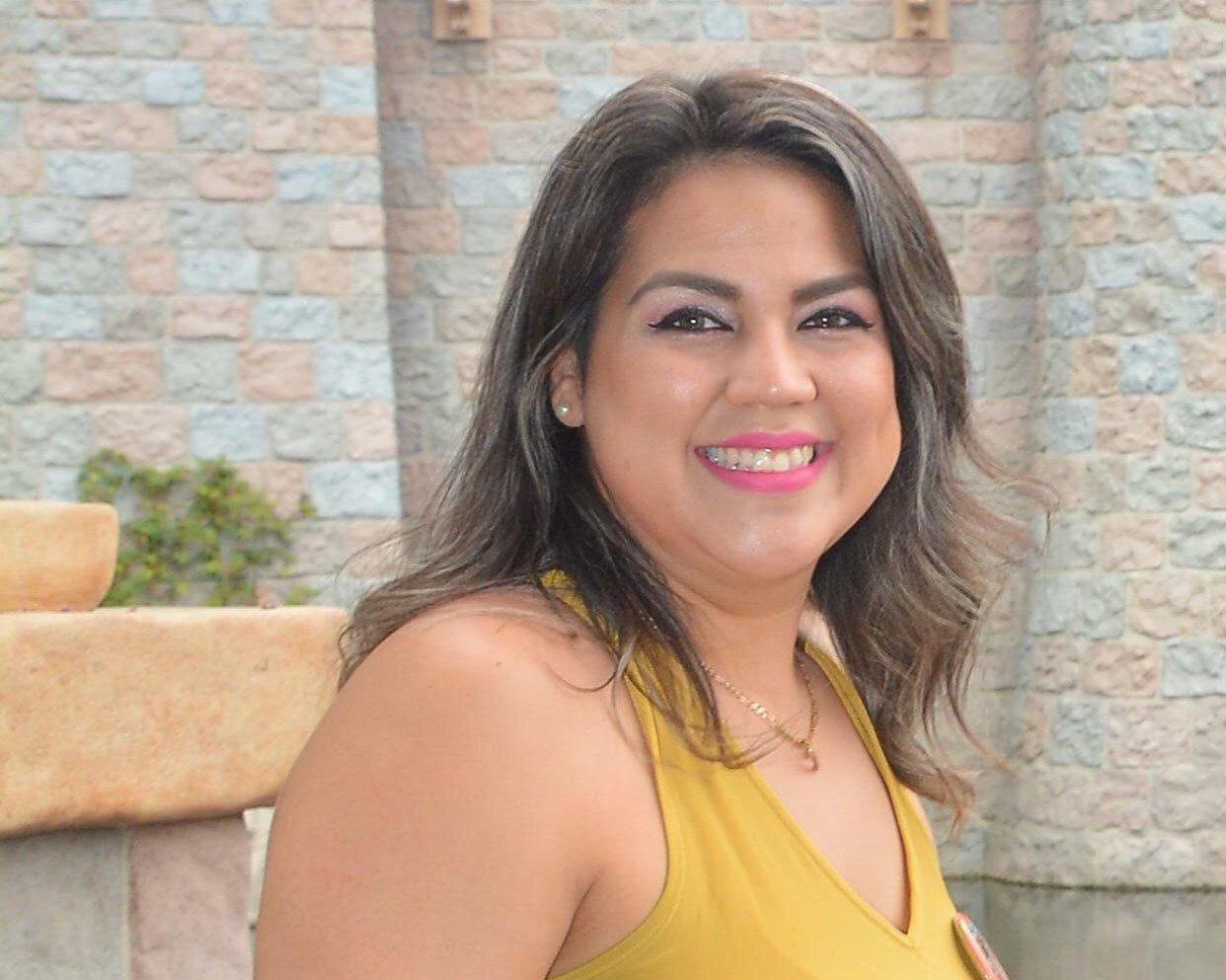 Cindy Jaramillo Albie Aware Volunteer