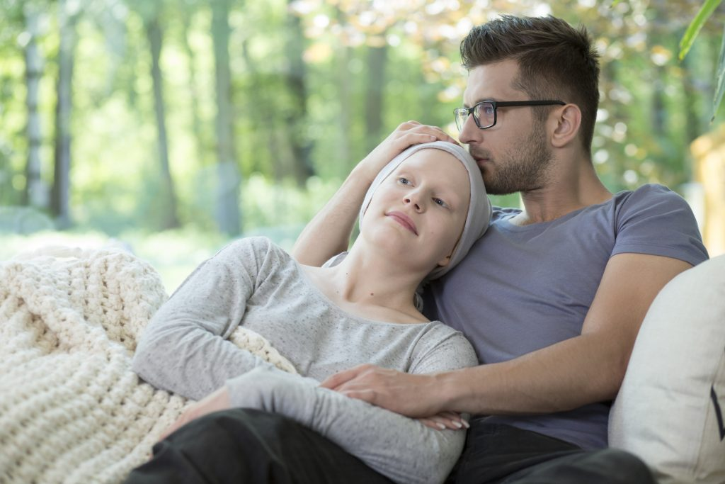 Intimacy after breast cancer diagnosis