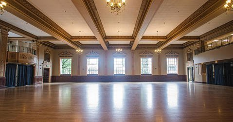 Elk Tower Ballroom