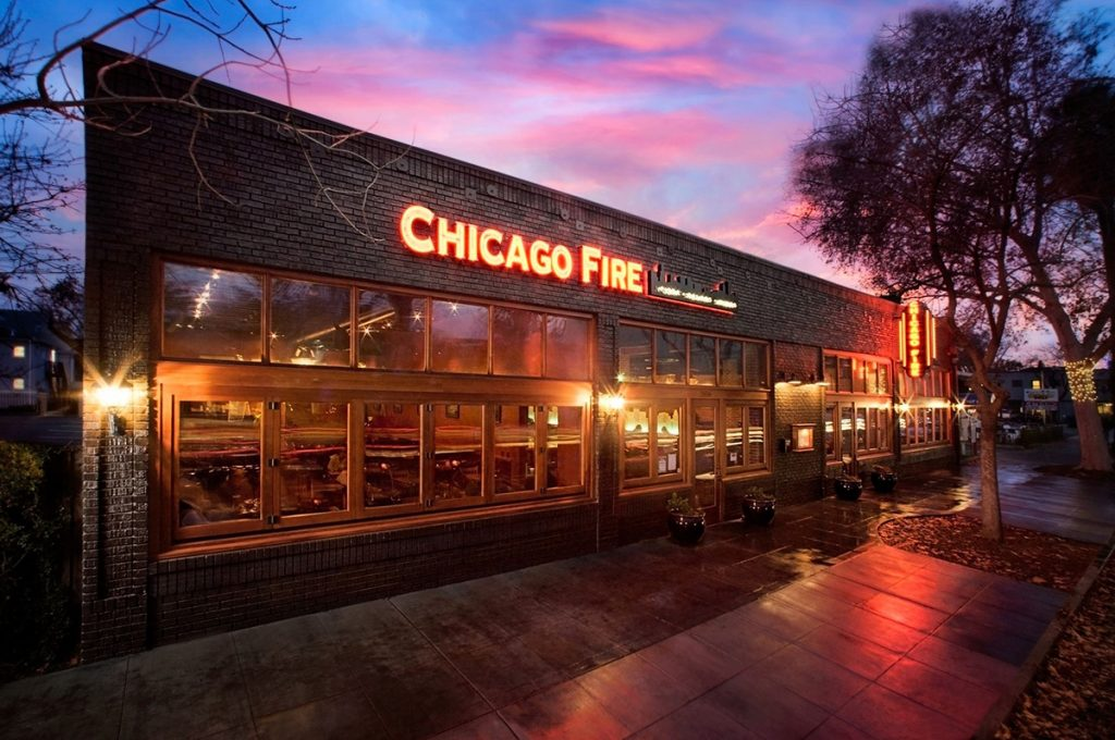 Chicago Fire Midtown Sacramento