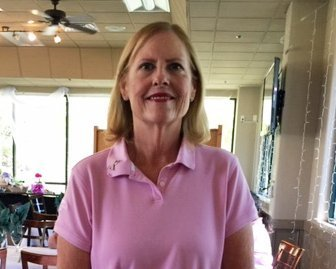 Gayle Petersen Turkey Creek Golf Club