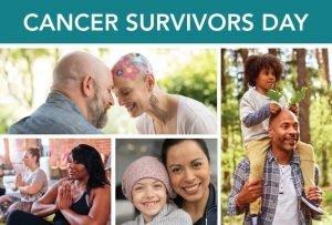 Kaiser Cancer Survivor Day