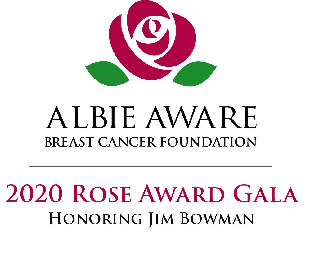 ALBI Rose Award Gala Logo