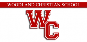 Woodland Christian High School Logo