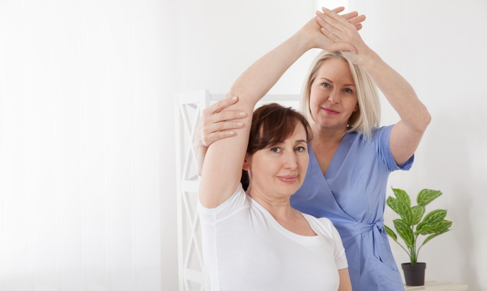 Breast Cancer and Rehabilitation
