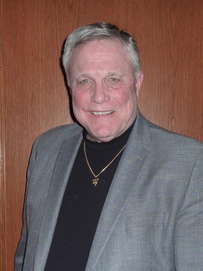 Doug Carson