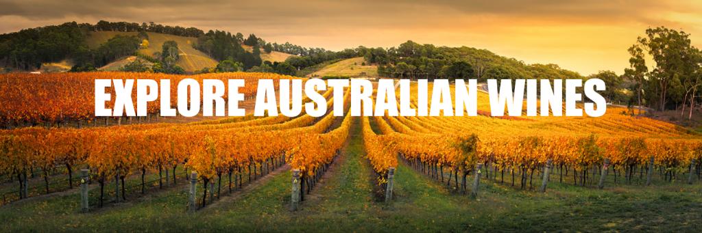 Australian Wines