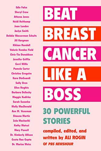 Beat Breast Cancer Like a Boss