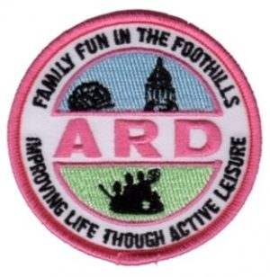 ARD pink patches