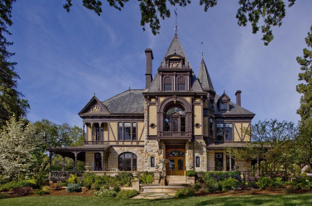 Rhine House Beringer