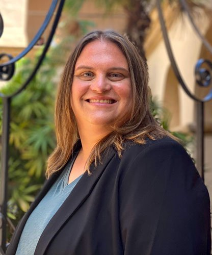 Courtney Quinn Executive Director