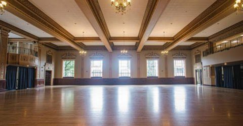 Elks Ballroom